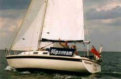CCRC Slipstream+