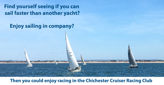Introduction to Cruiser Racing