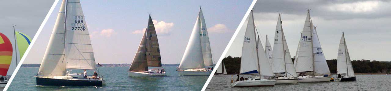 competitive racing for a wide range of yachts…
