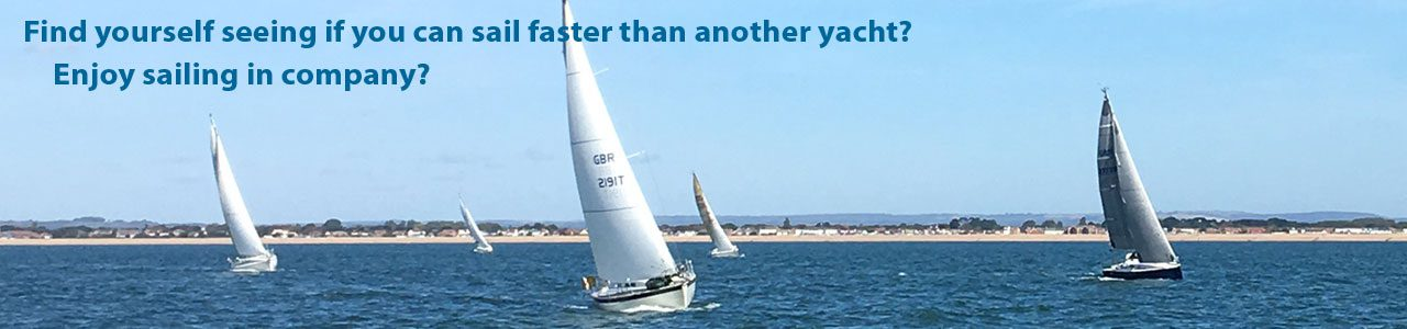 "Find out about our free seminar ""Introduction to Cruiser Racing"""