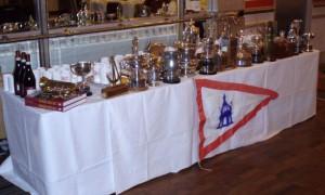 CCRC Trophies