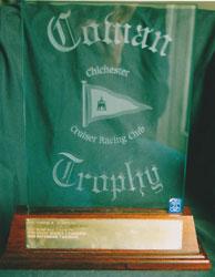 CCRC Cowan Trophy