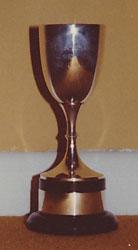 CCRC Goblet