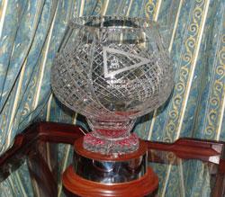 CCRC Robert Dandridge Memorial Trophy